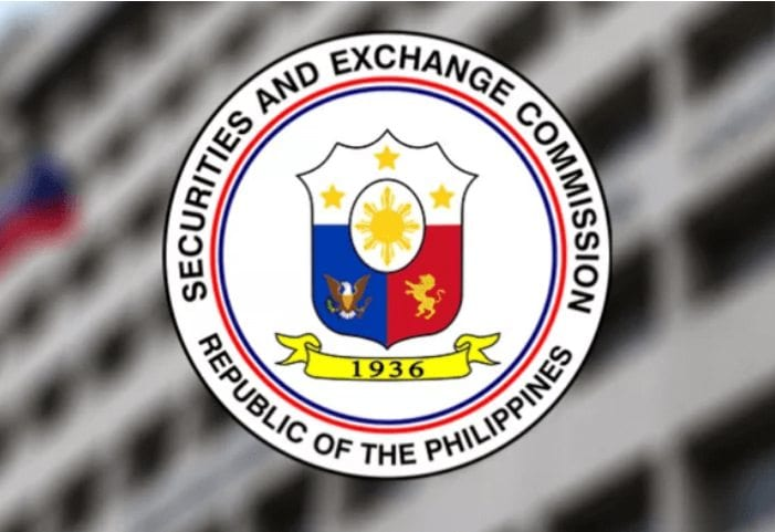 securities exchange commission cryptocurrency