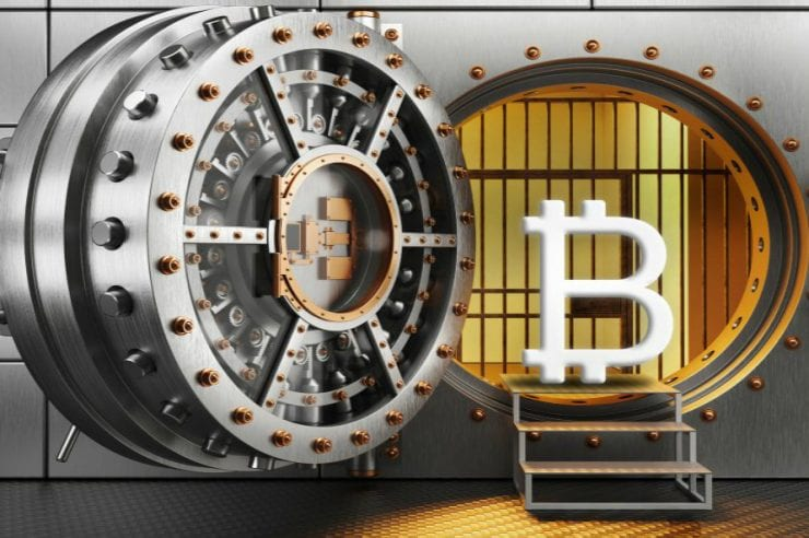 family offices investing in cryptocurrency
