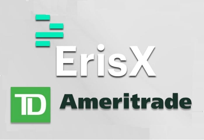 buy cryptocurrency on td ameritrade