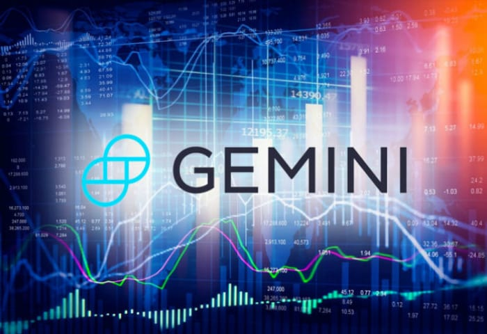 Crypto trading platform Gemini have launched a mobile ...