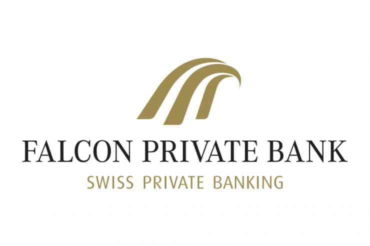 Switzerland-based Falcon Private Bank has introduced support