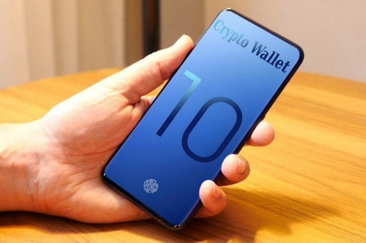 New Samsung smartphone, the Galaxy S10, will include storage