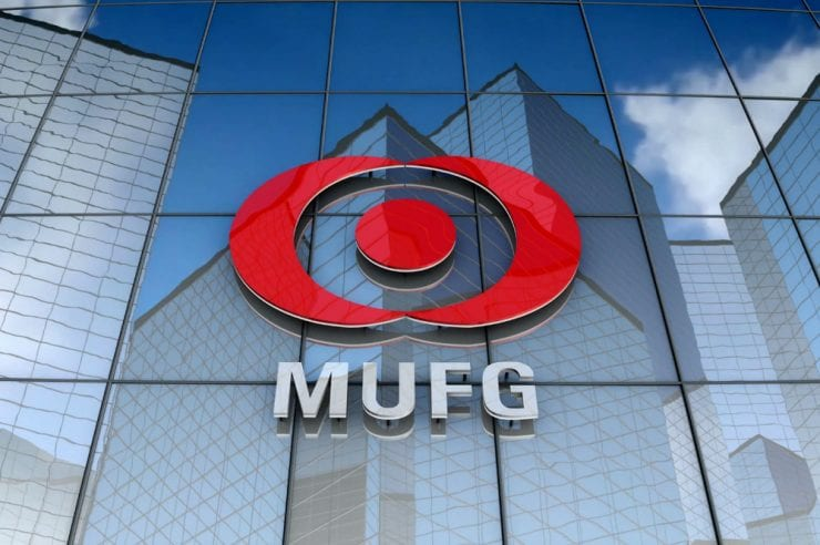 Japan's Mitsubishi UFJ Financial Group has officially announced it ...