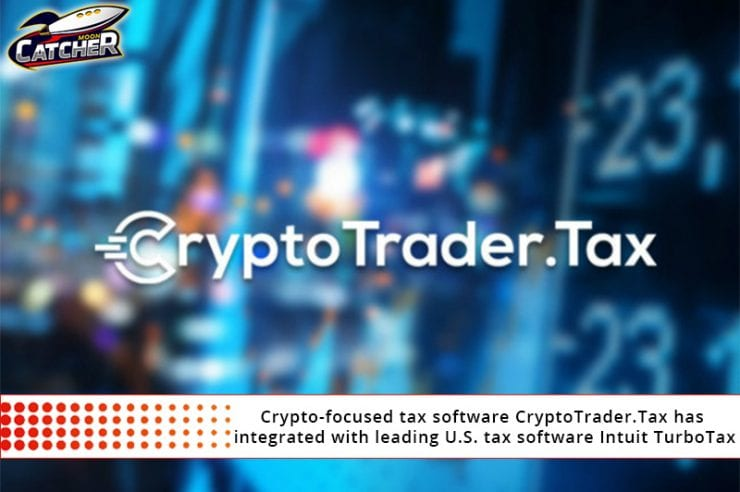 Crypto-focused tax software CryptoTrader Tax has integrated
