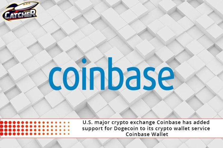 major cryptocurrency exchange coinbase