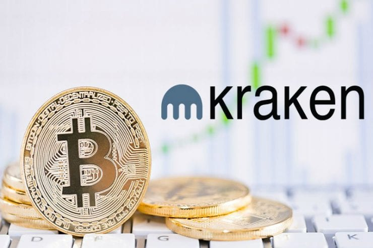Crypto exchange Kraken paid 250 salaries to staff in Bitcoin