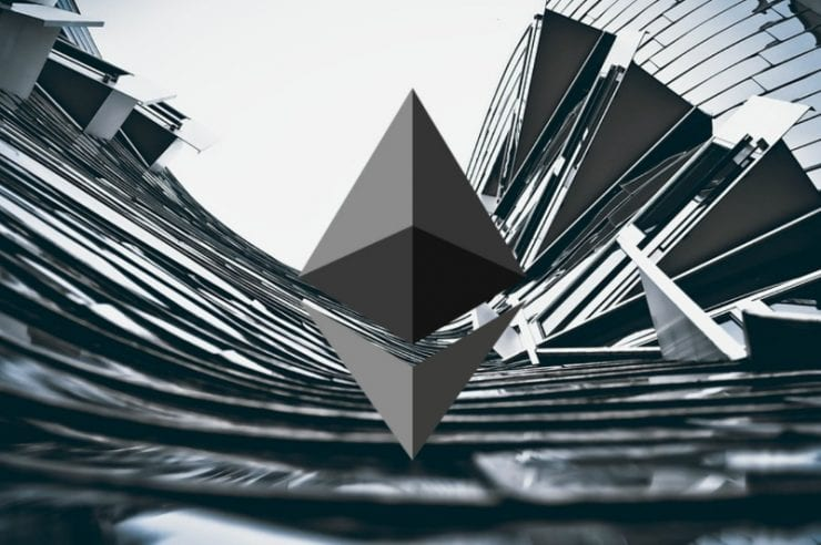 Grayscale's Ethereum-based security, Grayscale Ethereum