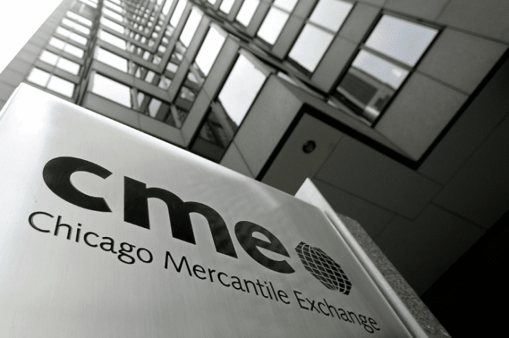 Cme group is launching a gold-trading platform inspired by bitcoin india