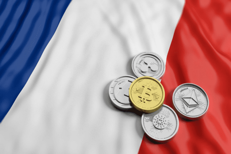 taxes cryptocurrency france