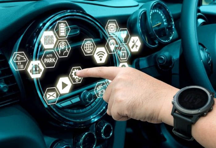 BMW, General Motors, Ford to Start Testing Blockchain Payments in Cars