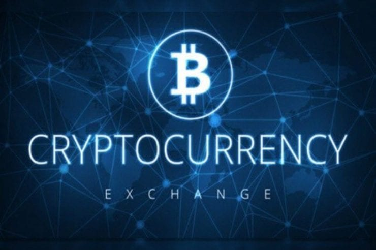 China cryptocurrency exchange close